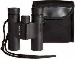 10 x 25 Compact Binoculars for Adults and Kids