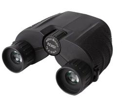 Anchorfield 10x25 Compact Binoculars for Adults and Kids, Sm