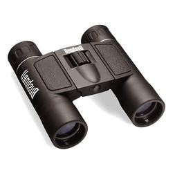 Bushnell 132516 Powerview Binocular 10x25mm Fully Coated Bla