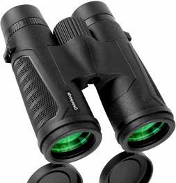 Dessports Binoculars for Adults Bird Watching - 18mm Large E
