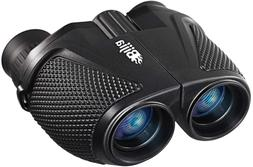 Compact Binocular for Adults Small Lightweight Binoculars Hi