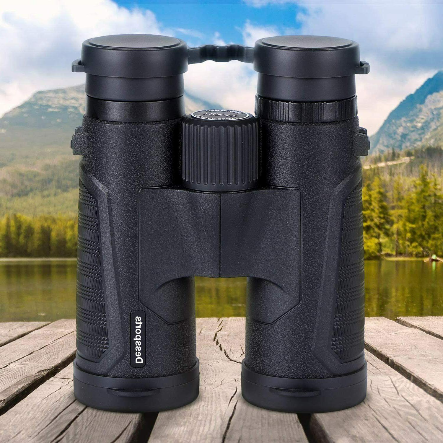 Dessports for Adults Bird 18mm Large Eyepiece -