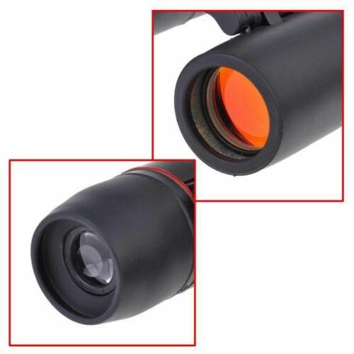 Binoculars Outdoor Travel Compact Folding Telescope Hunting