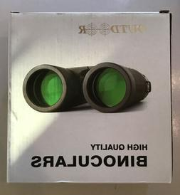 OUTDOOR HIGH QUALITY BINOCULARS BOATING/YACHTING