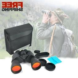 Professional Binoculars Bird Watching Compact Travel Hunting