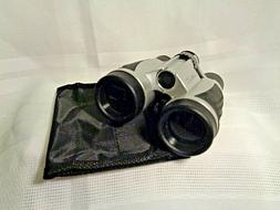 "V-LINE  Binoculars  Silver   Features ""Forbes Health Foundat"